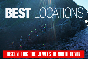 Best Locations. Discovering the jewels in North Devon